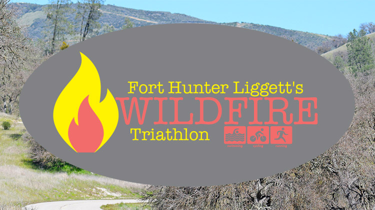 Wildfire Triathlon Official Times