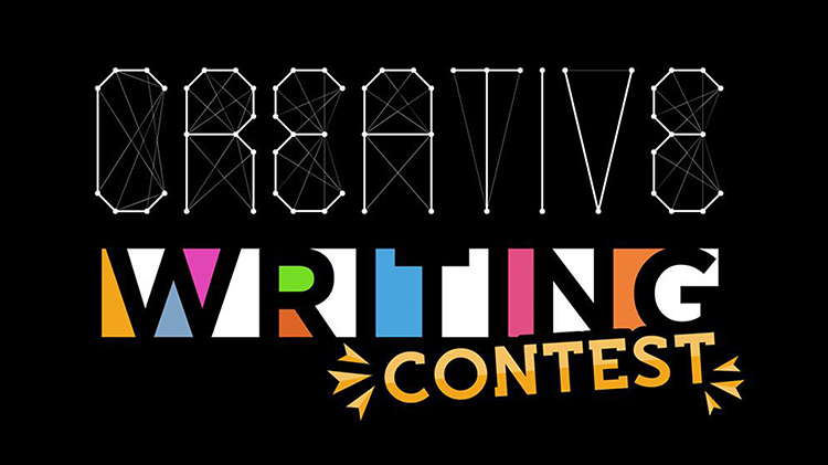 Creative Writing Contest throughout January 2019