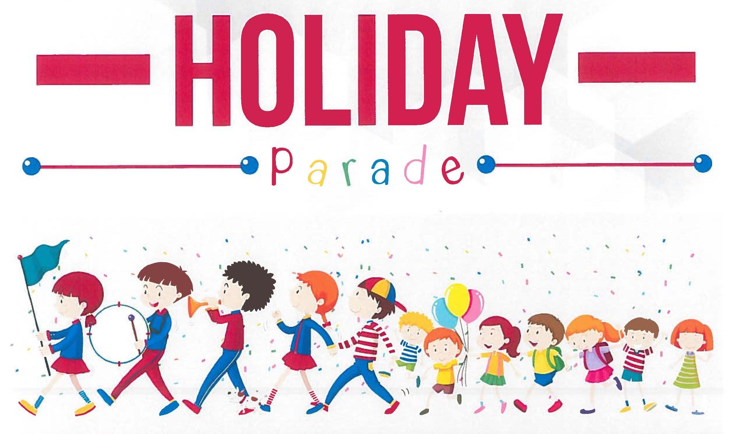 CYS-Holiday Parade