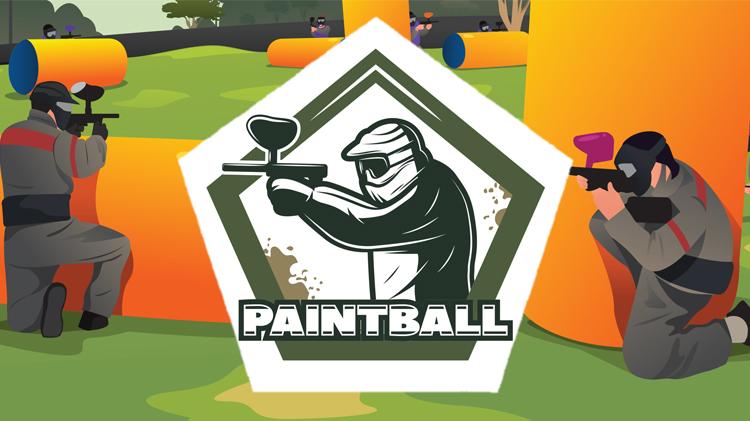 Gladiator Paintball