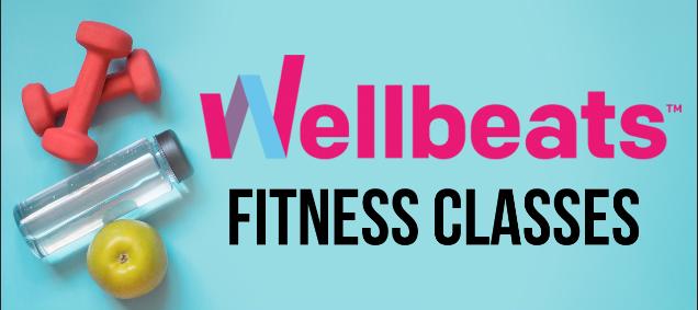 Wellbeats Fitness Classes