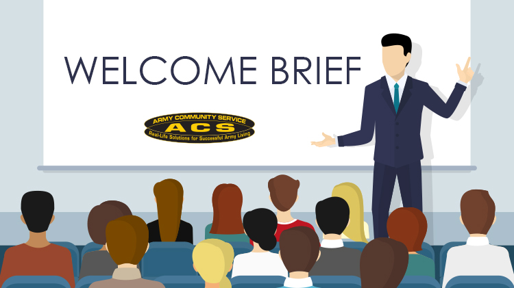 Welcome Brief