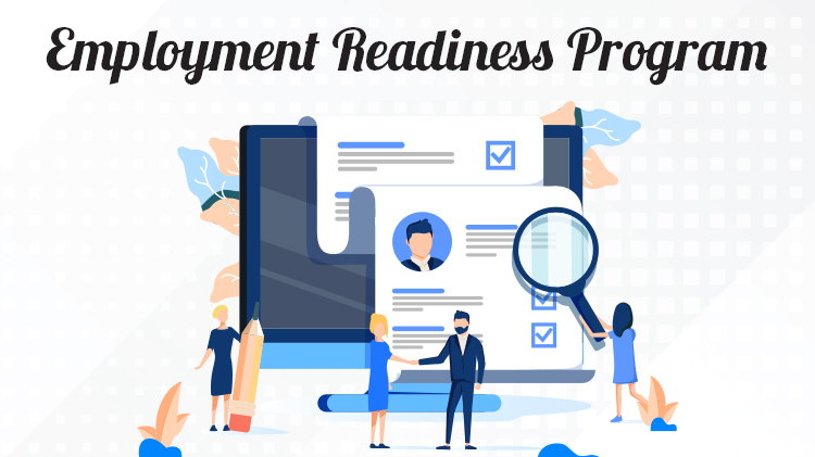 Employment Readiness Program