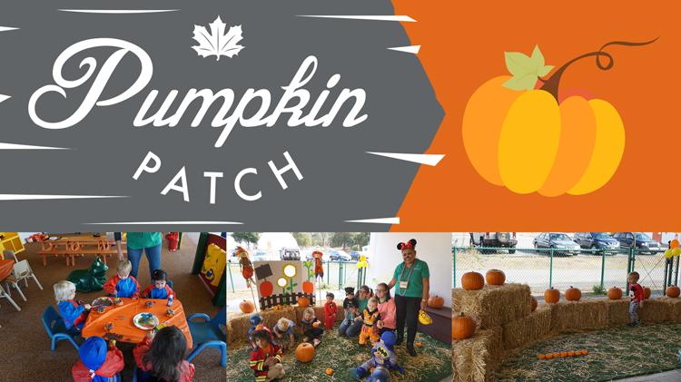 CYS Pumpkin Patch