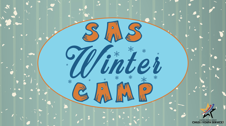 SAS Winter Camp