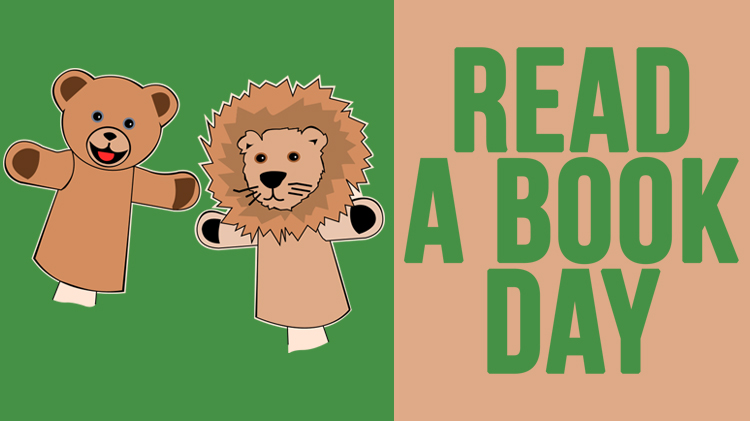 CYS Read a Book Day
