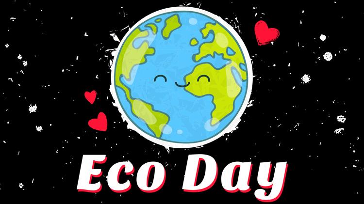 Eco Day.
