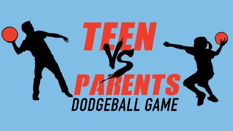Teen VS Parents