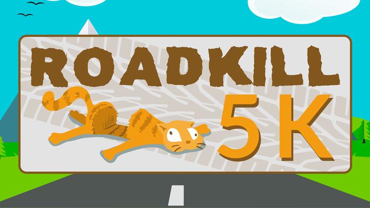 Roadkill 5K