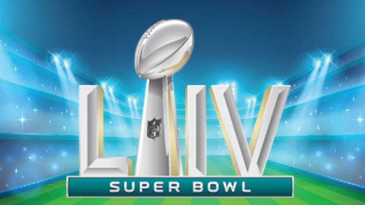Super Bowl Event @ The Hacienda.