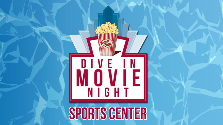 Dive-In Movie #1