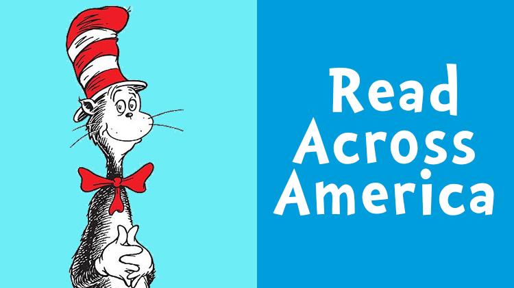 CYS Read Across America