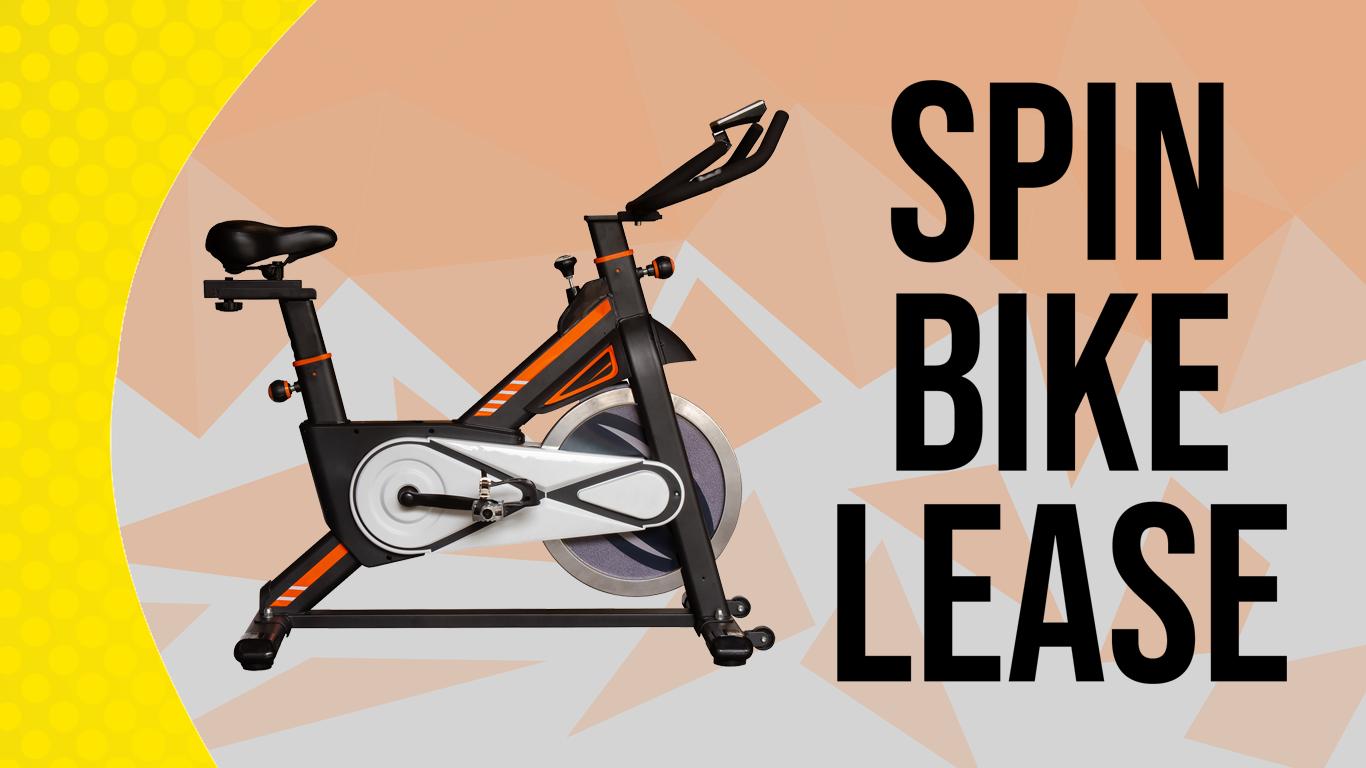 Spin Bike Lease