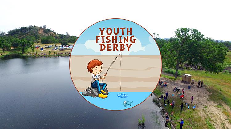 Anunnual Youth Fishing Derby