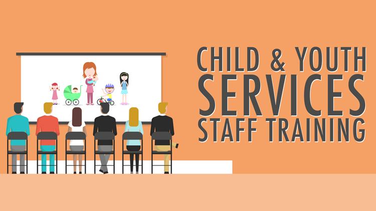 CYS Staff Training