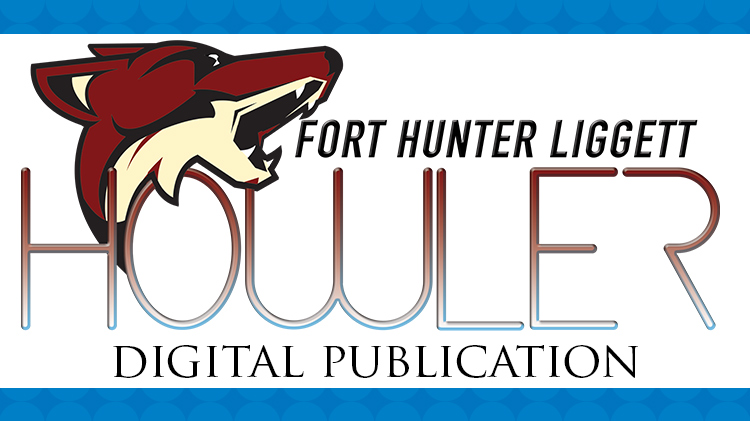 Ft. Hunter Liggett Family & MWR Publications