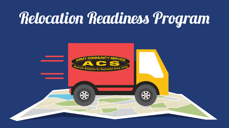 Relocation Readiness Program