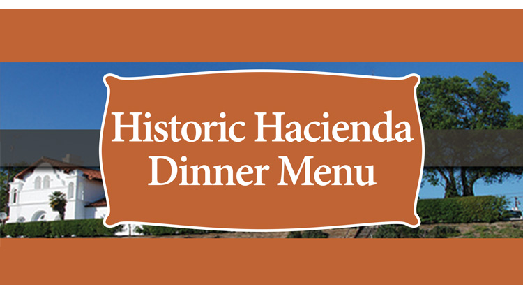 Hacienda Dinner Nights