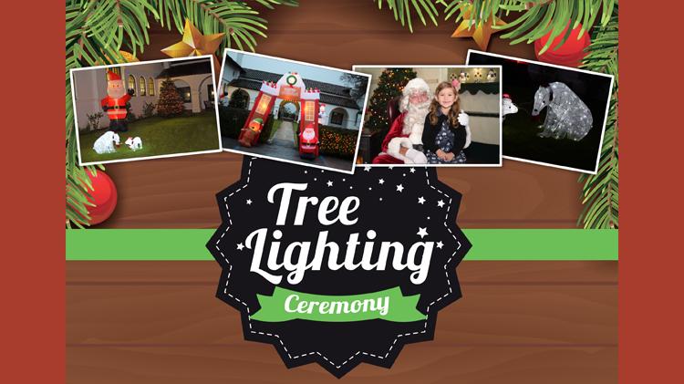 Tree Lighting Ceremony