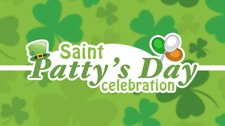 Saint Patty's Day Celebration